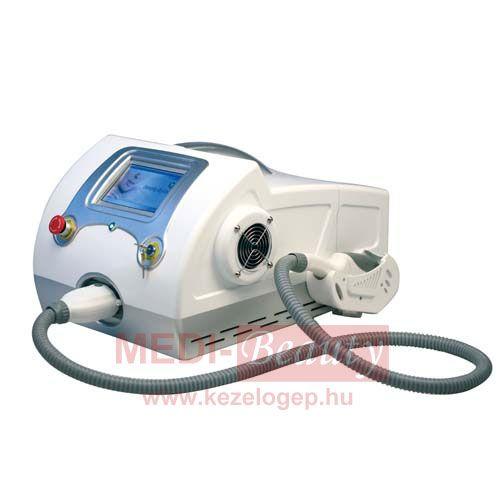 Medi Light IPL-RF szőrtelenítő gép - Kezelőgép - Medi Beauty 8b5b6a9602