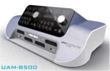 MAX STAR UAM 8500 Professzionális hullámmasszázs berendezés