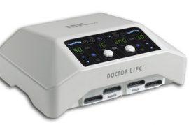 DOCTOR LIFE MK300 hullámmasszázs gép
