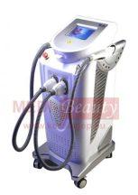 Medi PRO IPL-RF szőrtelenítő gép 2 kezelőfejjel