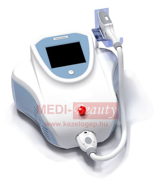 Medi E-Light IPL-RF szőrtelenítő gép - Kezelőgép - Medi Beauty c6c06c1bf4