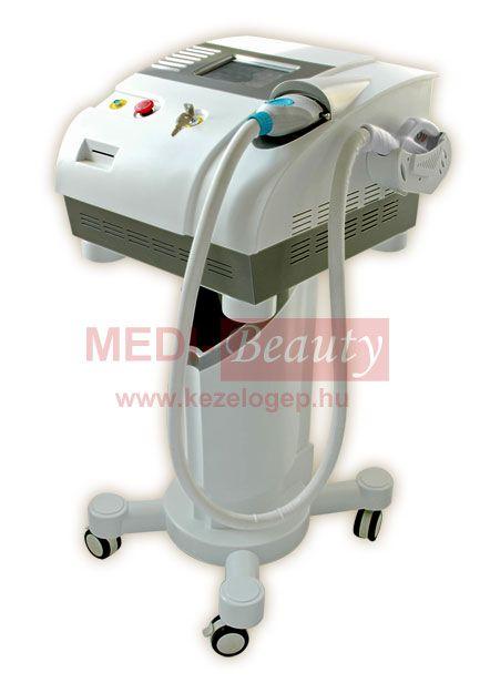 Medi SHR-1000 SHR szőrtelenítőgép - Kezelőgép - Medi Beauty 5245ac27d2
