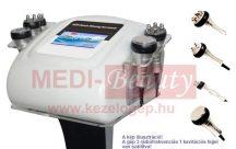 Medi-Beauty RF és kavitációs kezelőgép - 4 fejes