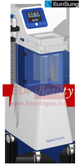 Eunsung AquaClean víz alapú mikrodermabráziós kezelőgép