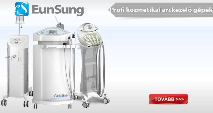 Medi-Beauty Kft. - EunSung termékek